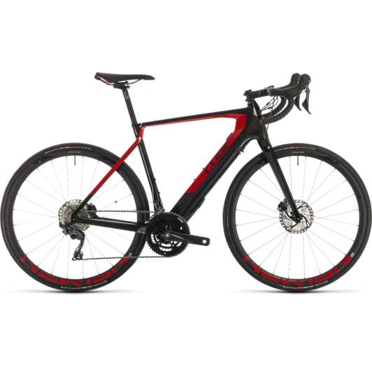CUBE AGREE HYBRID C:62 SL Férfi Elektromos Országúti Kerékpár 2020