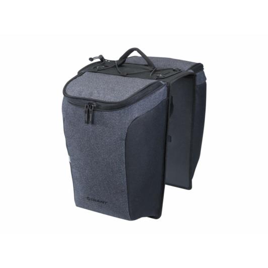 Giant Double Pannier Small MIK System csomagtartó táska