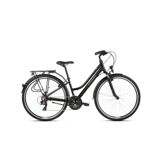 KROSS Trans 1.0 D black / grey 2021