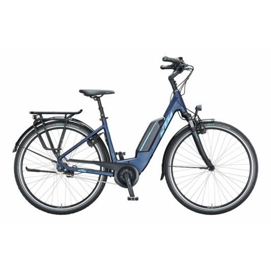 KTM MACINA CENTRAL 7 Unisex Elektromos Városi Kerékpár 2021