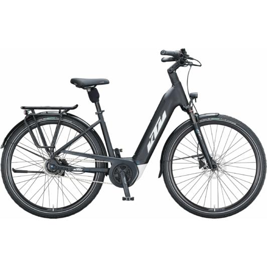 KTM MACINA CITY P 610 RT Unisex Elektromos Városi Kerékpár 2021