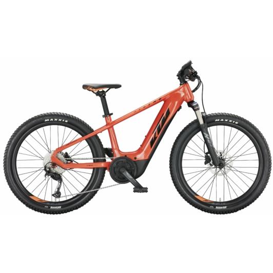 KTM MACINA MINI ME 441 Gyerek Elektromos MTB Kerékpár 2022