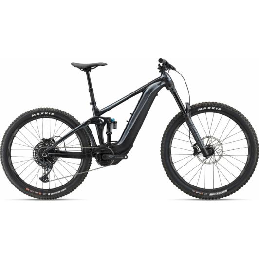 Giant Reign E+ 2 Pro 2022 Elektromos összteleszkópos kerékpár