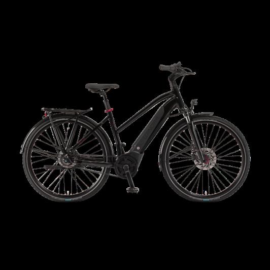"""Winora Sinus iR8 i500 28"""" TRAPÉZ Női Elektromos Városi Kerékpár 2021"""