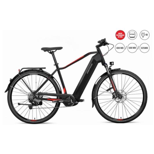 Gepida Alboin Pro Man XT 12 500 2022 elektromos kerékpár