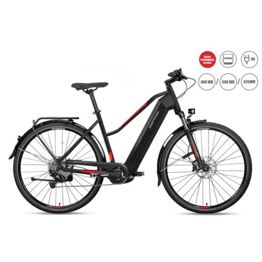 Gepida Alboin Pro TR XT 12 625 2021 elektromos kerékpár
