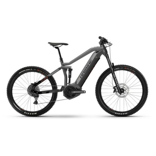 Haibike AllMtn 2 Férfi Elektromos Összteleszkópos MTB Kerékpár 2021