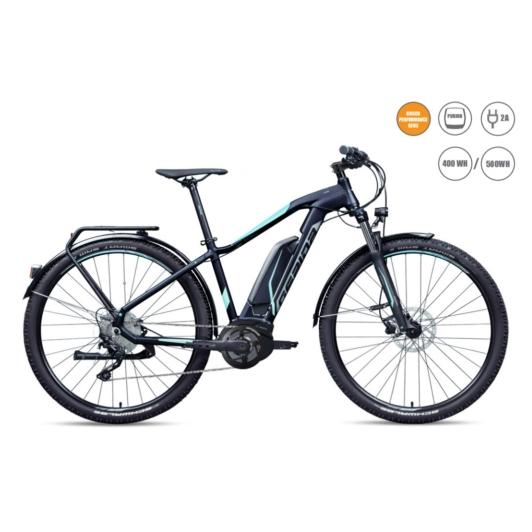 "Gepida Berig Man Deore 10 27.5"" 500 2021 elektromos kerékpár"