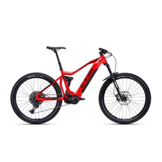 "CTM SWITCH 27,5"" E-BIKE kerékpár - 2020"