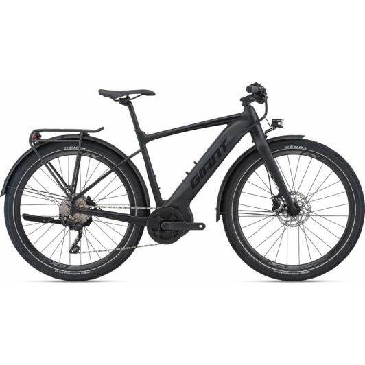 Giant Fastroad E+ EX Pro 2021 Elektromos fitnesz kerékpár