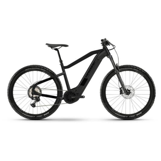 """Haibike Hardseven 8 27.5"""" 2021 Férfi elektromos MTB kerékpár"""