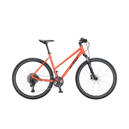 KTM LIFE CROSS -  Trapéz kerékpár - 2021