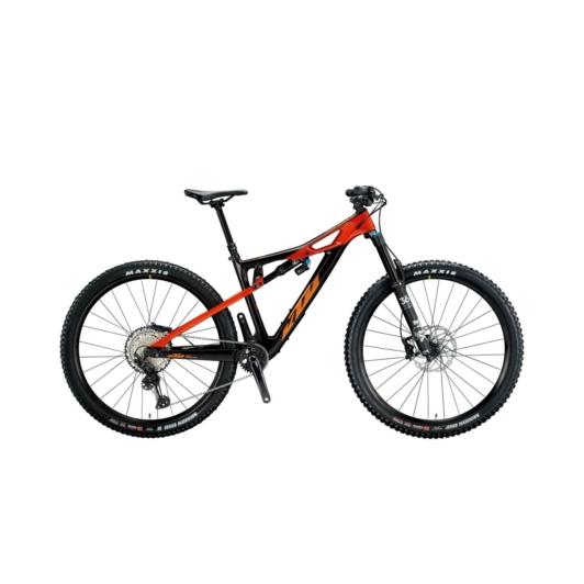 KTM PROWLER GLORIOUS Női Összteleszkópos MTB Kerékpár 2021