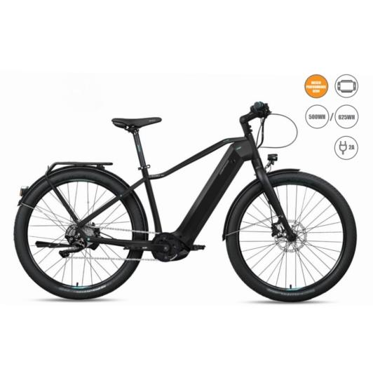 Gepida Legio Pro XT 10 625 2022 elektromos kerékpár