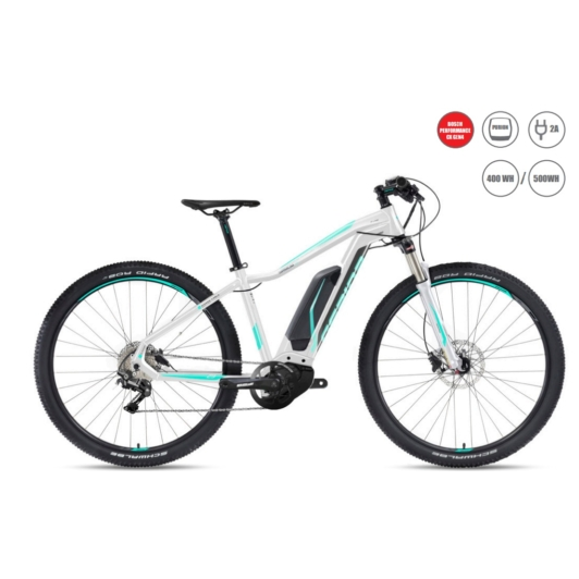 "Gepida Sirmium Pro Deore 10 500 29"" 2021 elektromos kerékpár"