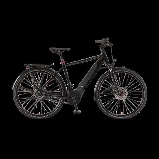"Winora Sinus iR8 Herren i500Wh 28"" 8-G Nexus Férfi elektromos kerékpár - 2020"
