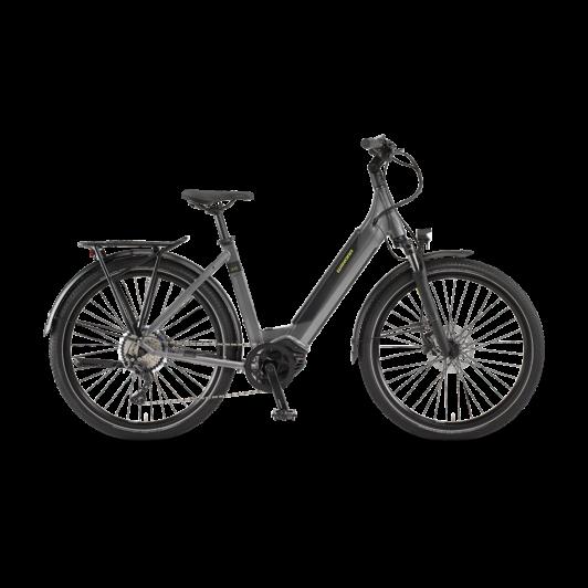 "Winora Sinus iX10 ER i500Wh 27,5"" 10-G Deore  elektromos kerékpár - 2020"