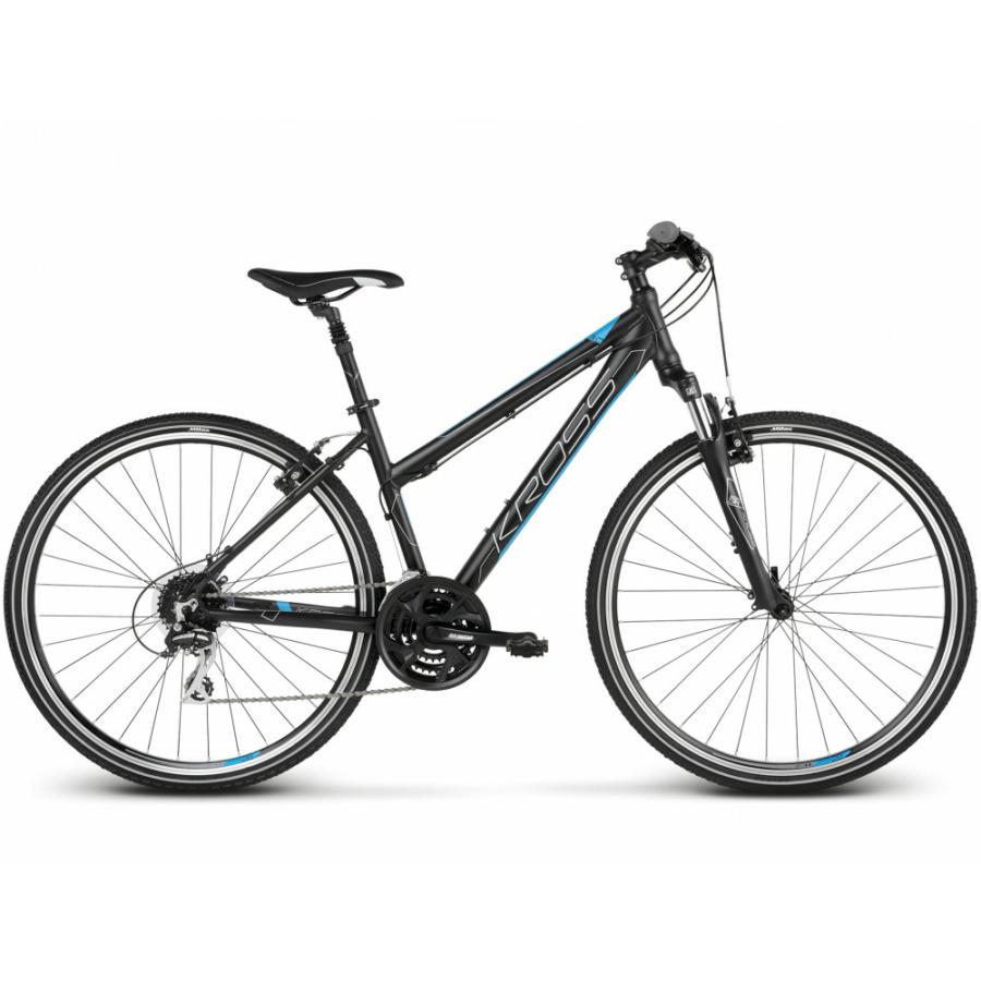 Kross EVADO 3.0  cross trekking  kerékpár - 2020