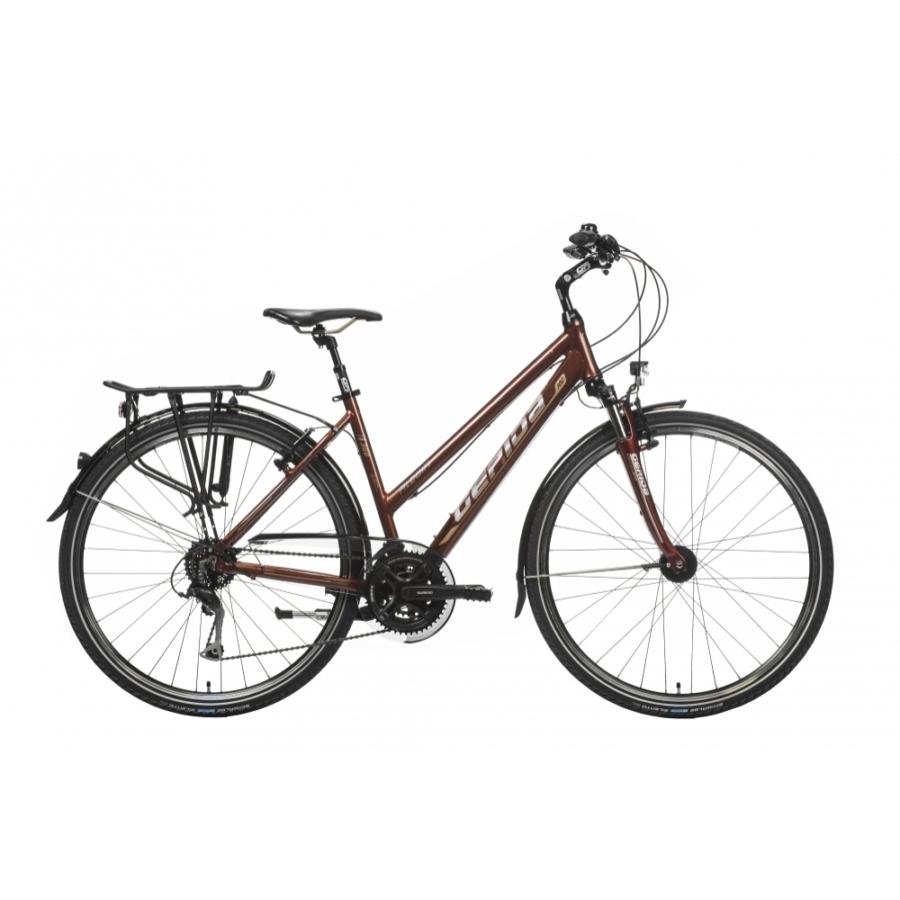 Gepida Alboin 300 2016 Női Trekking Kerékpár