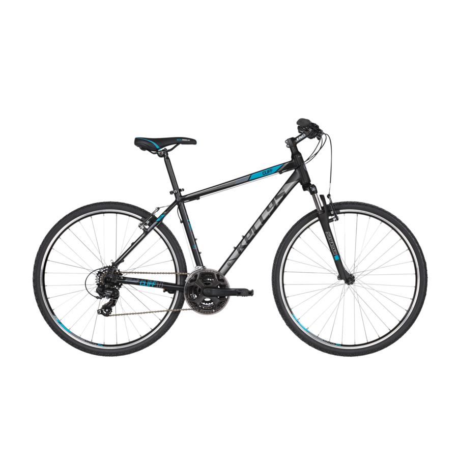KELLYS Cliff 10 2019 Cross Trekking Kerékpár