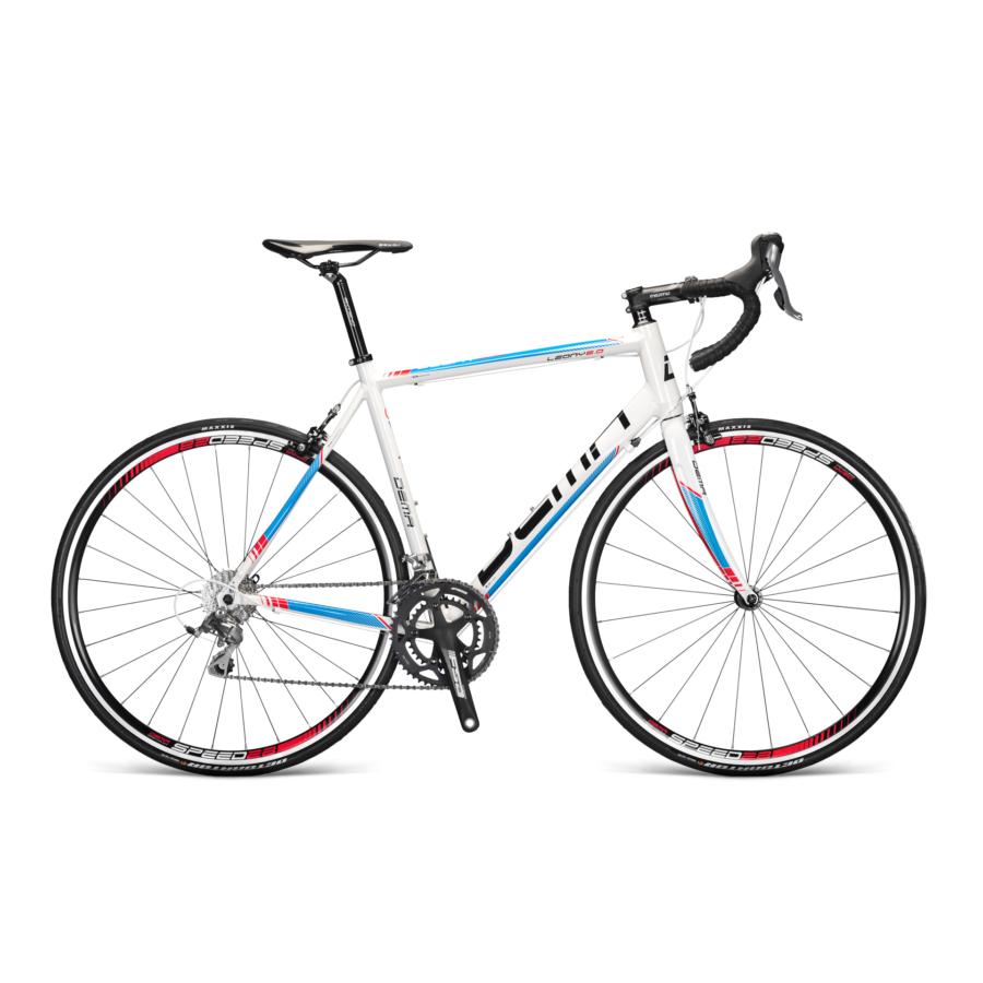 """DEMA LEONY 6.0 27,5"""" MTB Kerékpár"""