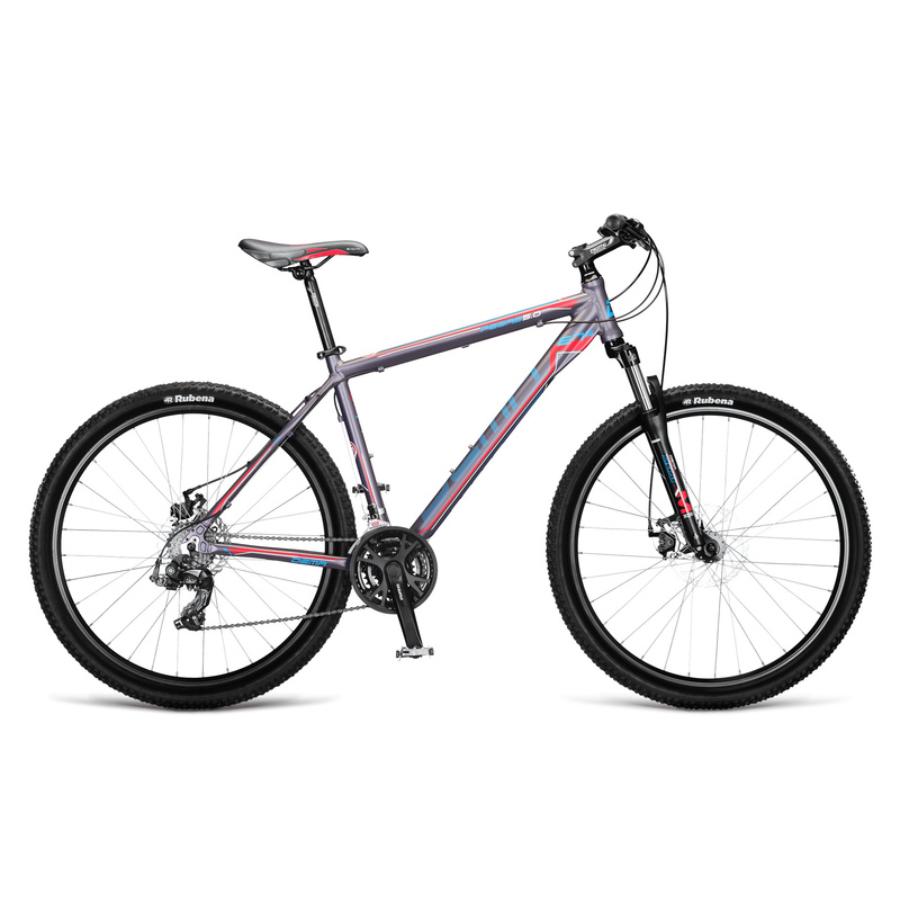 """DEMA PEGAS 5.0 27,5"""" MTB Kerékpár"""