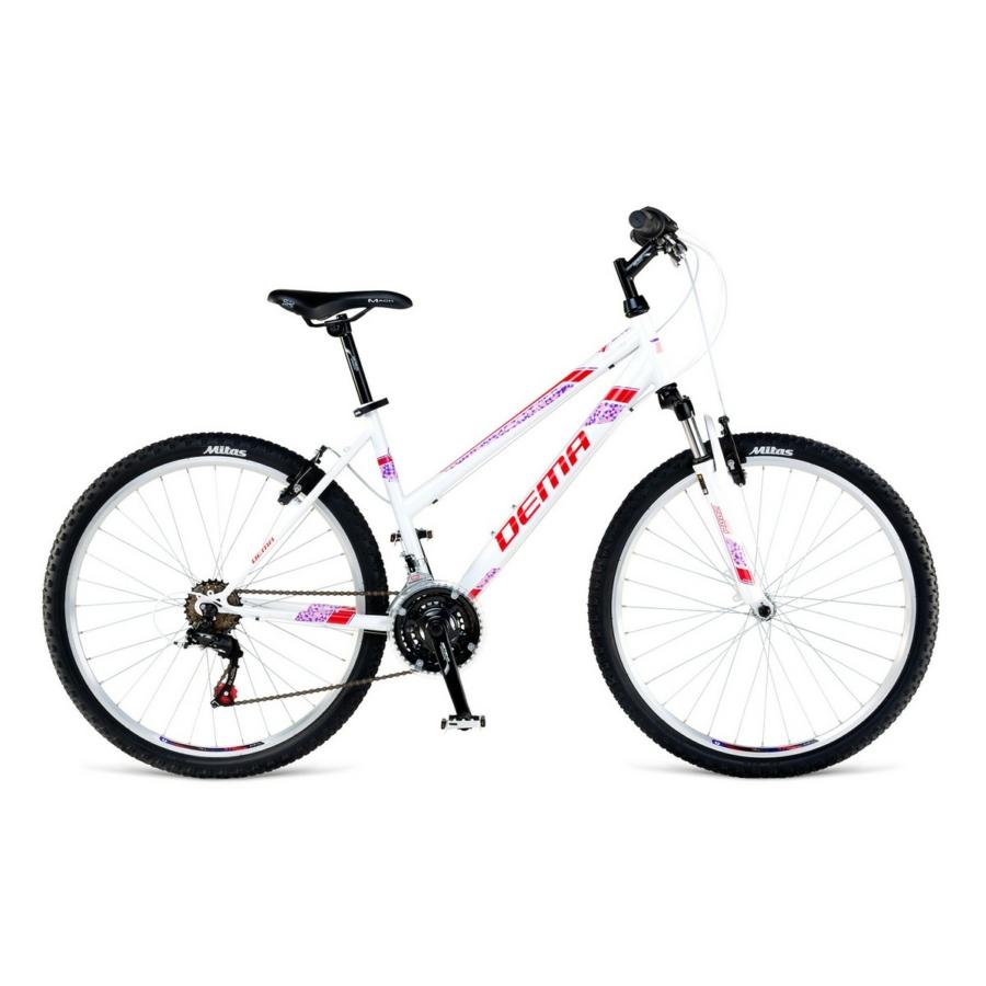 """Dema ECCO 3.0 2017 26"""" Női MTB Kerékpár"""