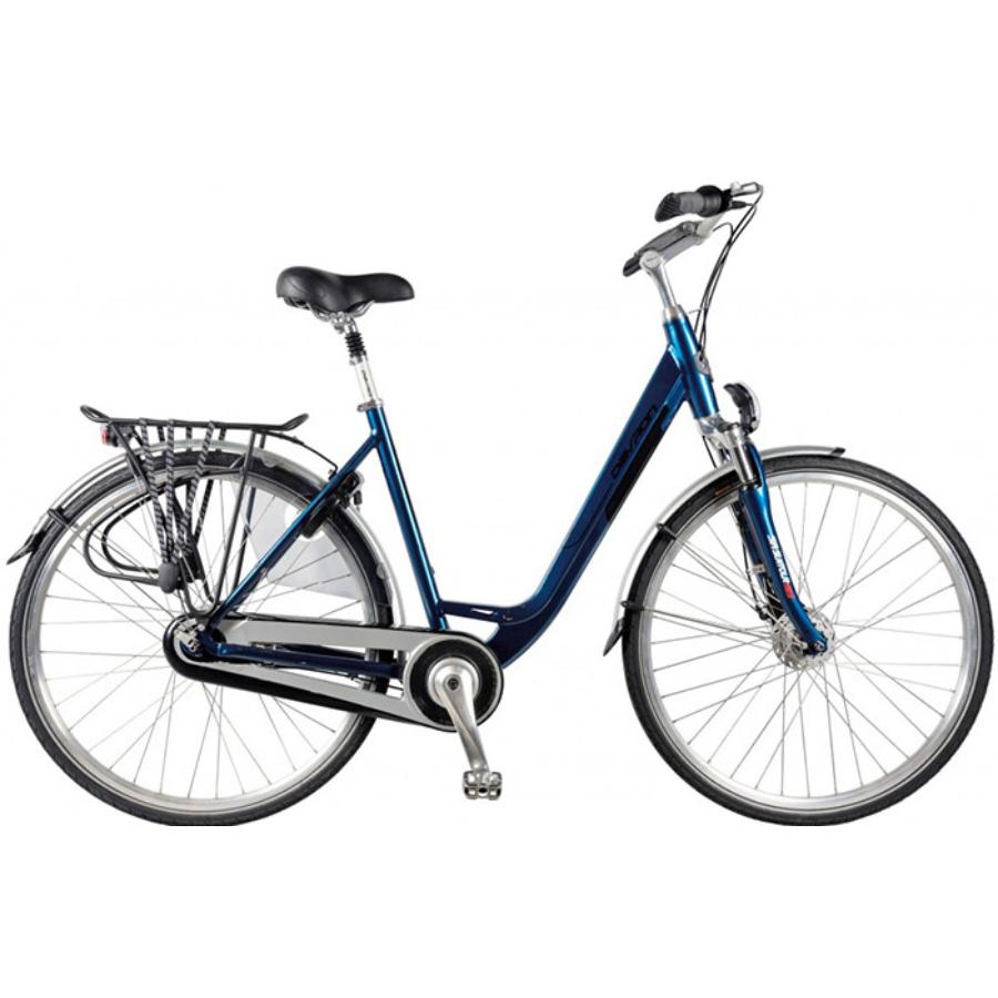 DEVRON MARTON 2822 Városi kerékpár