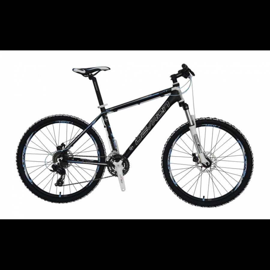 """DEVRON PIKE S2.6 26"""" MTB Kerékpár"""