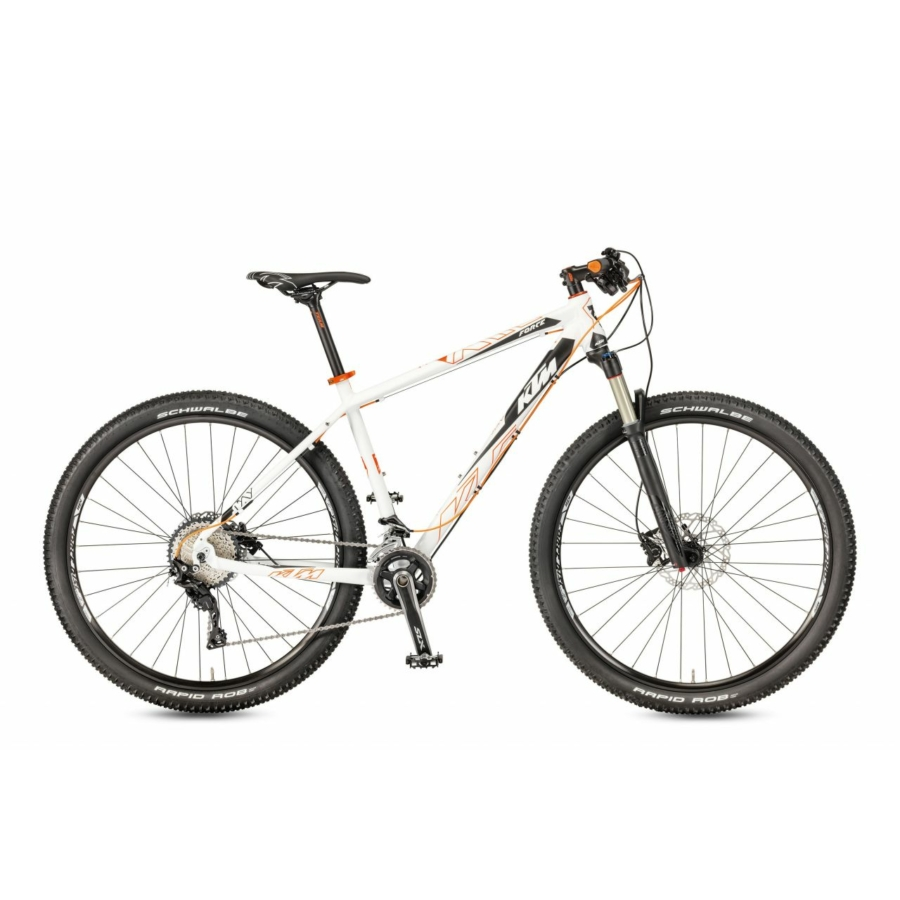 """KTM ULTRA FORCE 29 2017 29"""" MTB Kerékpár"""