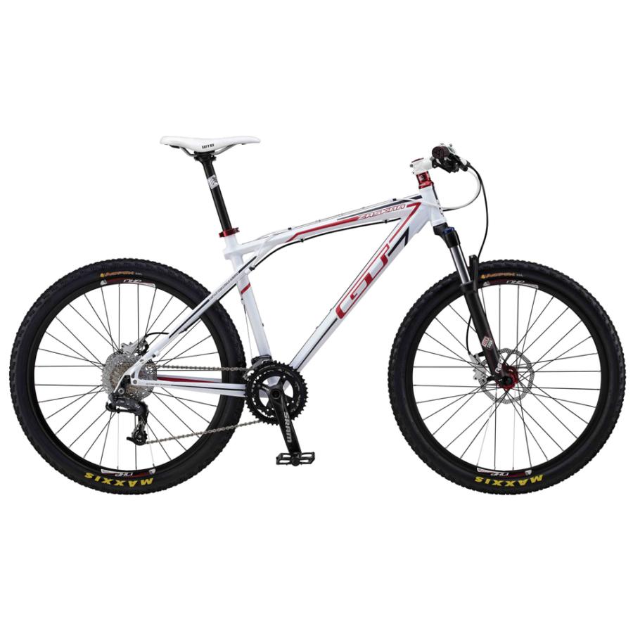 """GT ZASKAR COMP 26"""" MTB Kerékpár"""