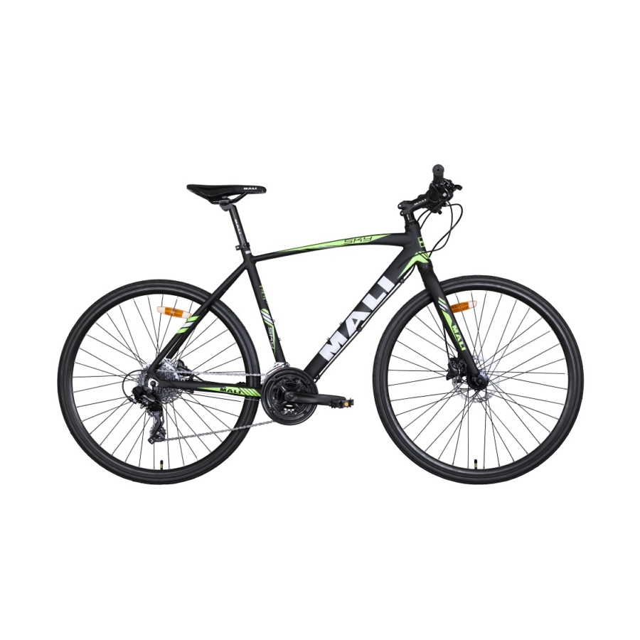 MALI SKY Fitnesz kerékpár