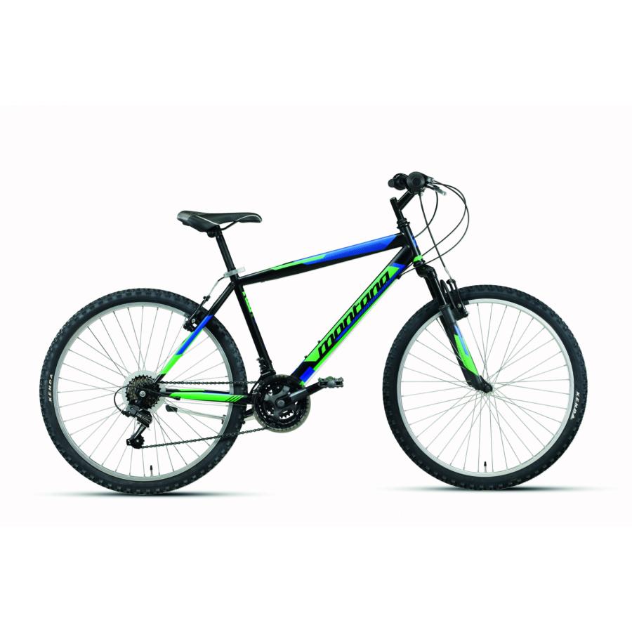 """MONTANA ESCAPE 26"""" MTB Kerékpár"""