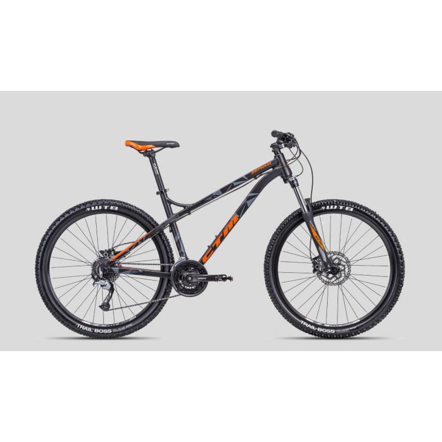 """CTM Zephyr 2017 27,5"""" MTB Kerékpár"""