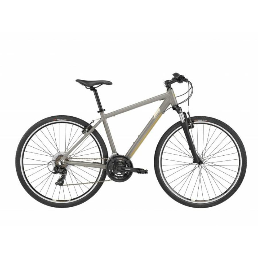 LAPIERRE CROSS 100 2017, Cross Trekking Kerékpár