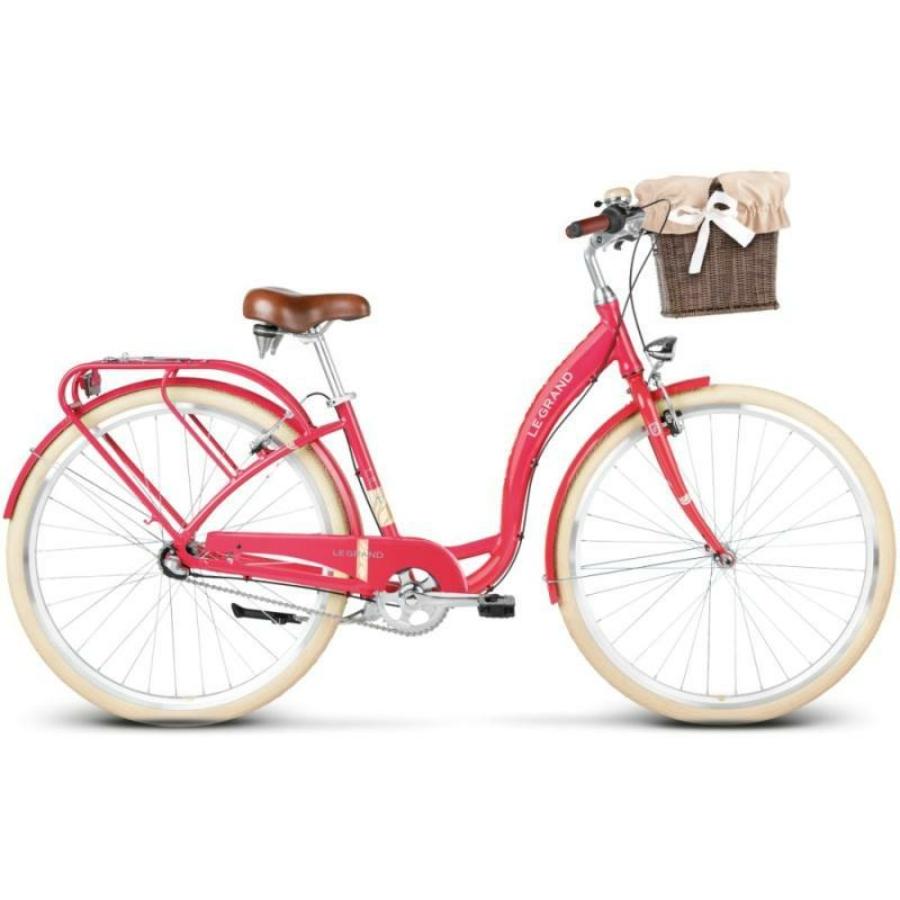 Le Grand Lille 5 2017 Városi kerékpár