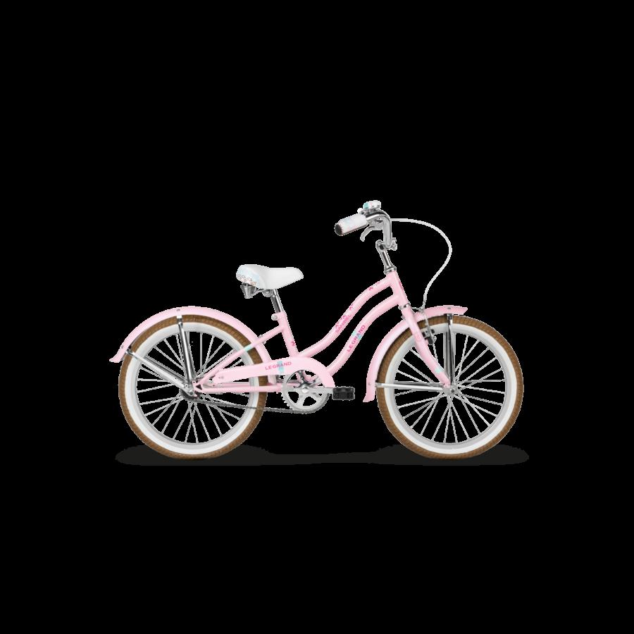 """Le Grand Sanibel Kid Pink 2017 20"""" Gyermek Kerékpár"""