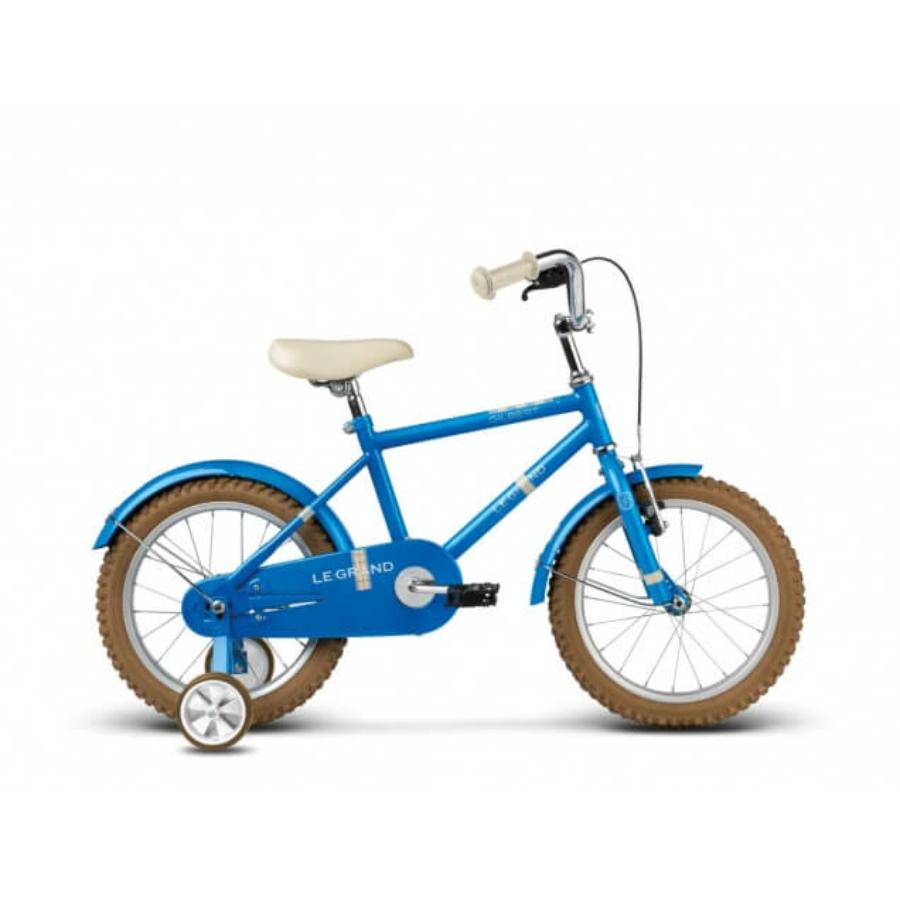 """LE GRAND Gilbert Blue 2017 16"""" Gyermek Kerékpár"""