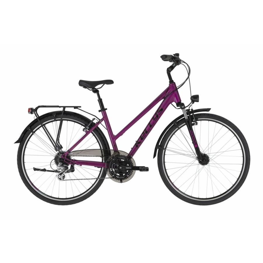 Kellys Cristy 40 női túratrekking kerékpár 2020