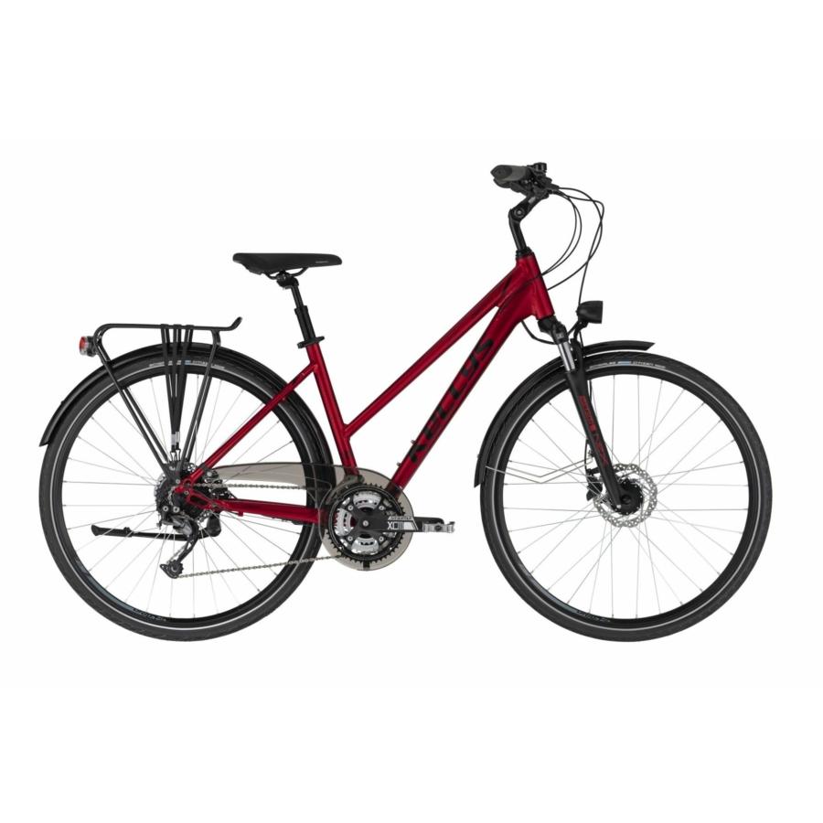 Kellys Cristy 70 női túratrekking kerékpár 2020