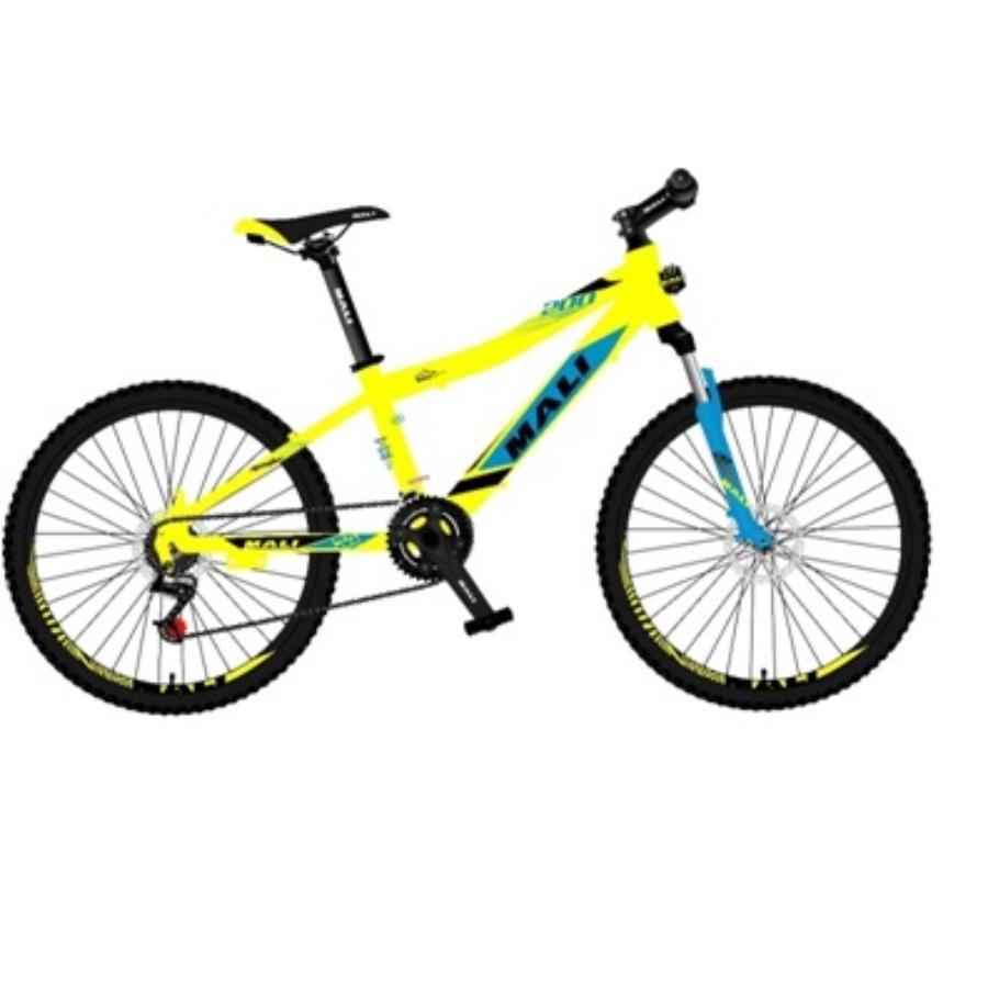 """Mali Master 20"""" kerékpár tárcsafékkel  2020 - több színben"""