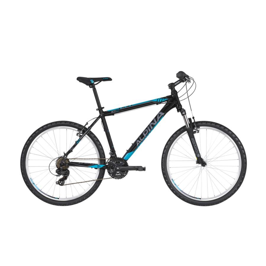 """ALPINA ECO M10 26"""" MTB Kerékpár 2020- Több színben"""