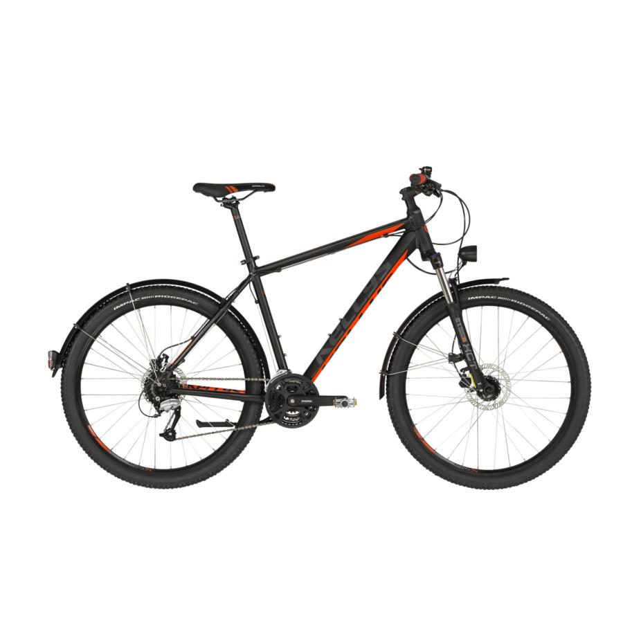"""KELLYS Madman 60 27.5"""" 2019 MTB Kerékpár"""