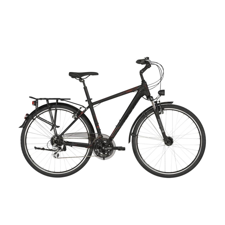 KELLYS Carson 40 2019 Trekking Kerékpár