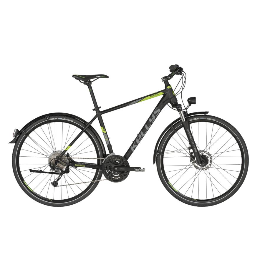 KELLYS Phanatic 40 2019 Cross trekking kerékpár
