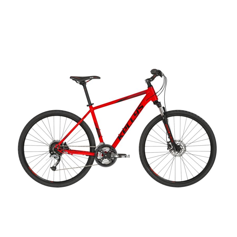 KELLYS Phanatic 10 2019 Cross trekking kerékpár - Több színben