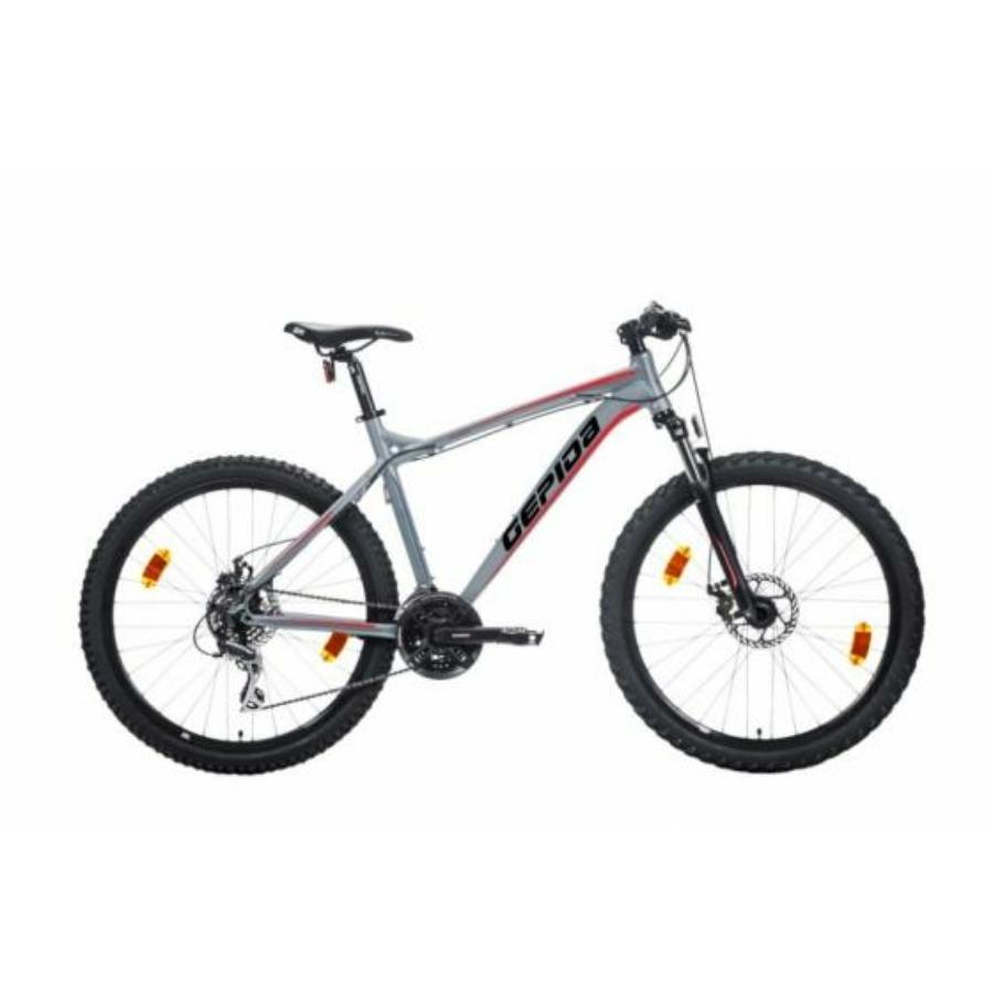 "Gepida Mundo Pro 2018 27,5"" MTB Kerékpár"