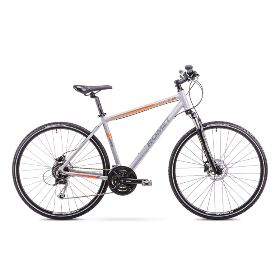 Romet Orkan 4 Cross Trekking Kerékpár
