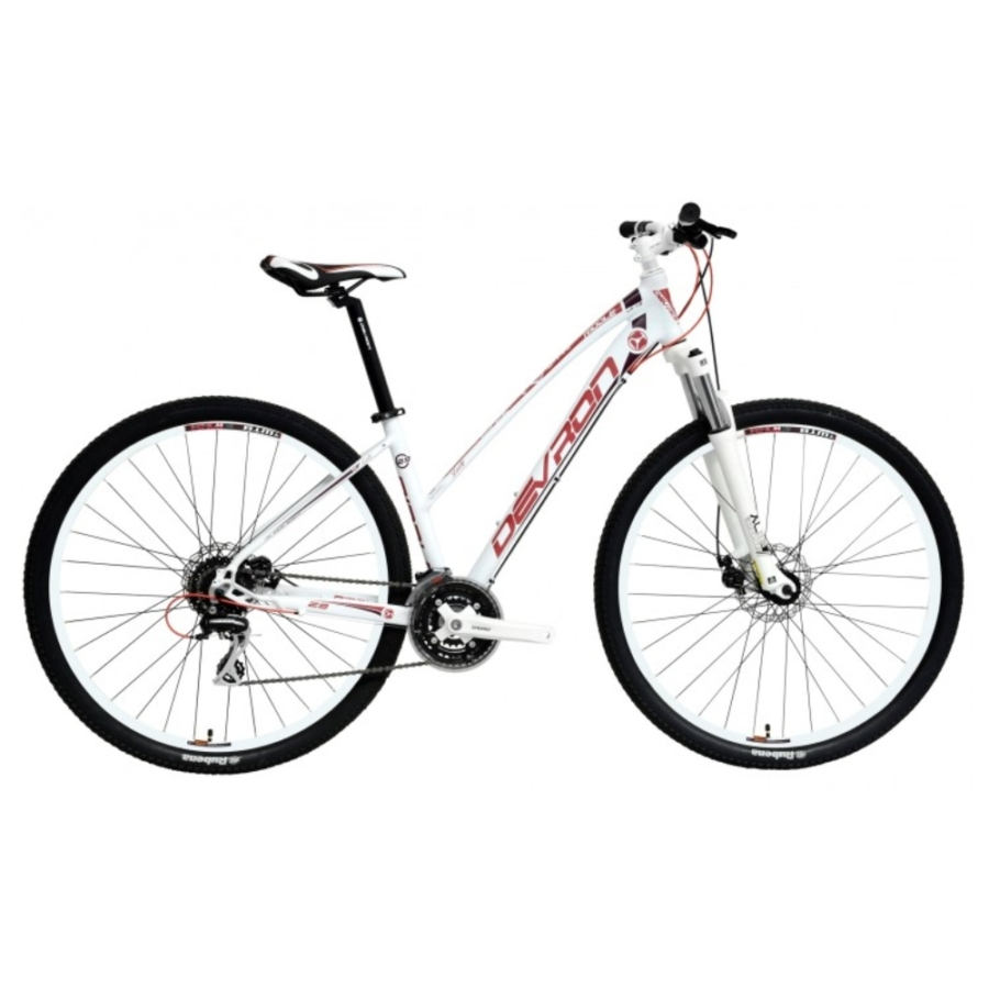 """Devron Riddle Lady LH1.9 29"""" Női MTB Kerékpár"""