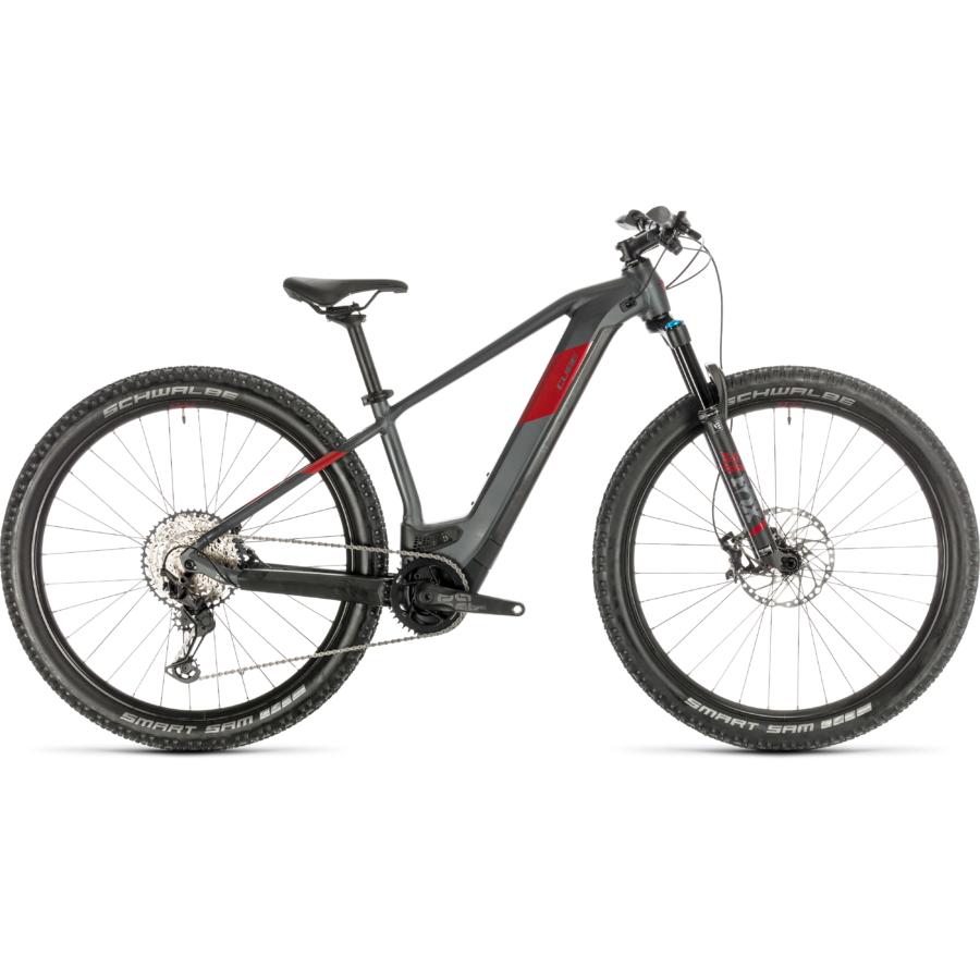CUBE ACCESS HYBRID SLT 625 29 Női Elektromos MTB Kerékpár 2020